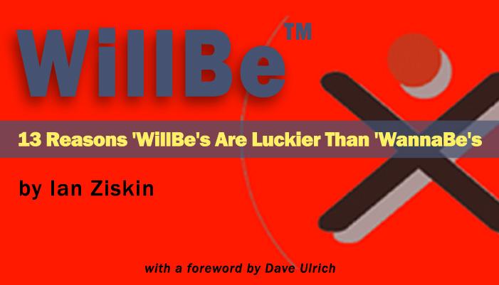 WillBe by Ian Ziskin
