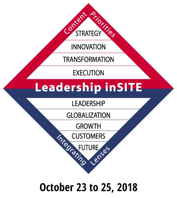 Leadership inSITE October 2018