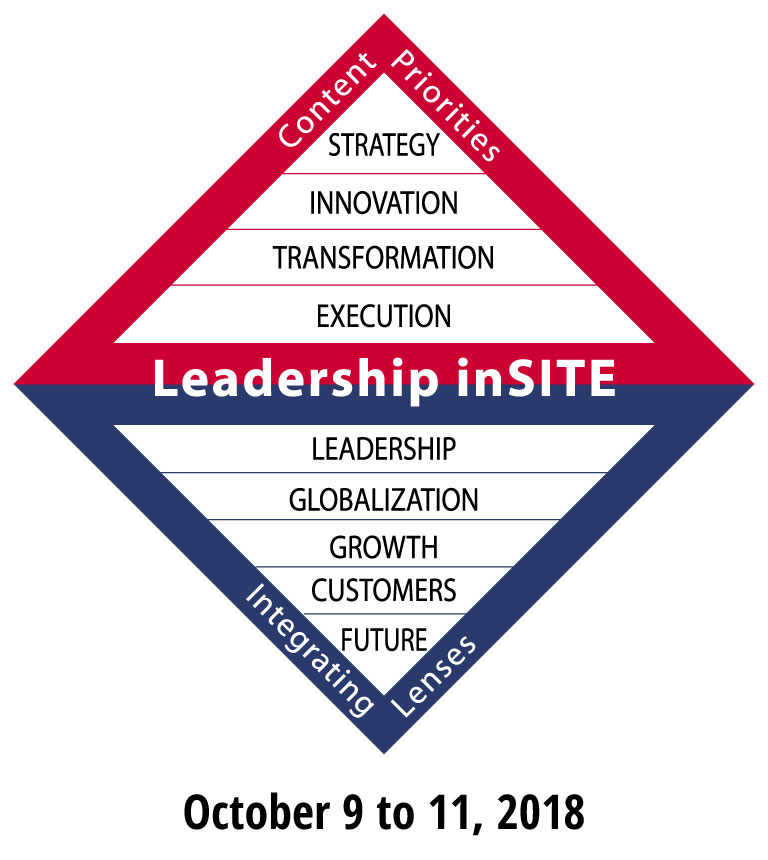 Leadership inSITE October 2018