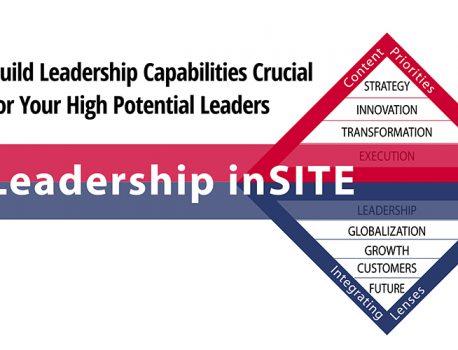 Spring 2019 Session of Leadership inSITE Open for Registration