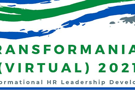 Registration for Transformania™ 2021 (Virtual) is Now Open